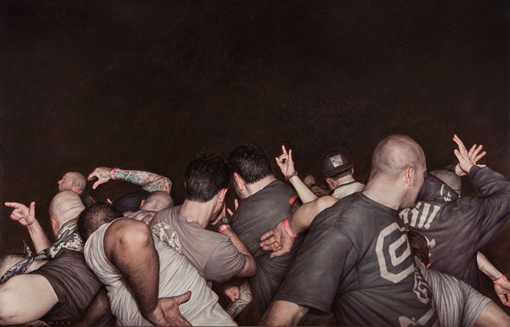 agnostic-front-2013-_48x76__oil_on_canvas_2014